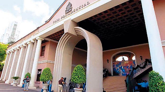 casa presidencial caso Hermes