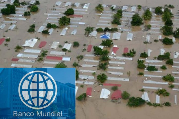 Seguro contra desastres naturales