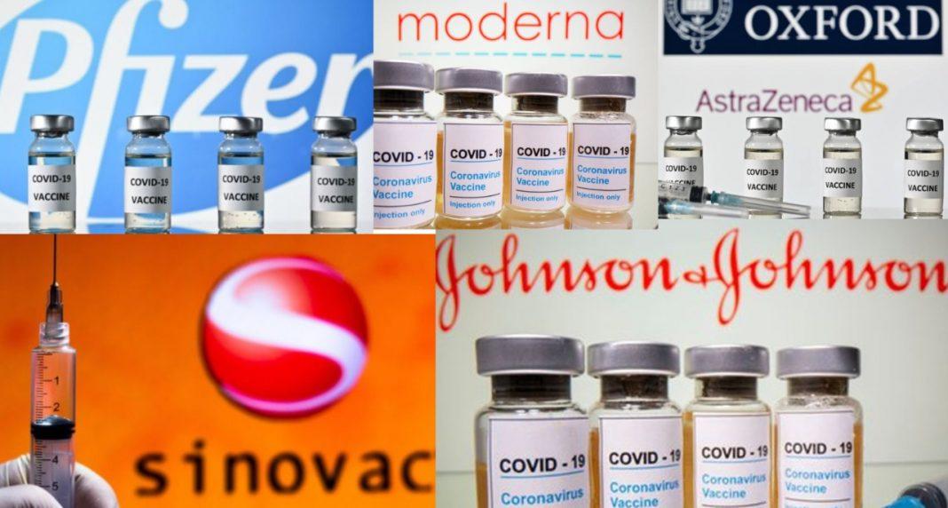 Precio vacunas COVID Honduras