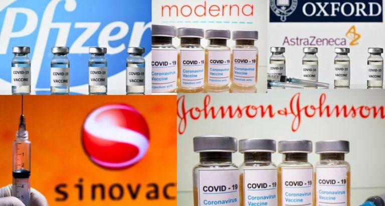 ¿Cuál es el precio de las vacunas disponibles para combatir el COVID-19?
