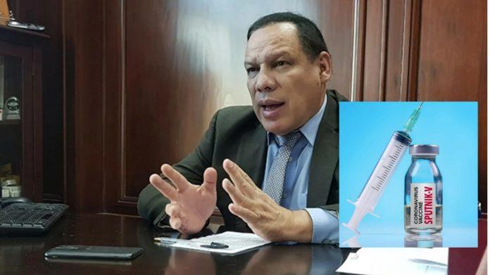 vacuna Sputnik V en Honduras