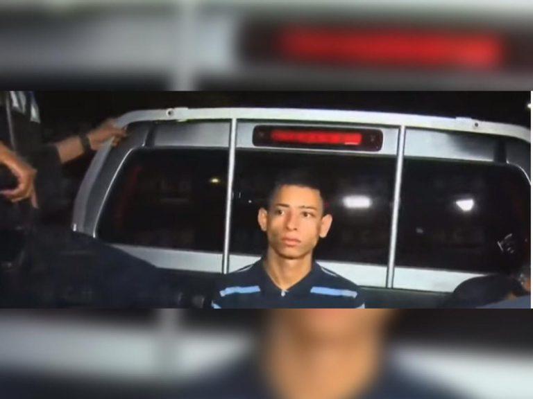 Capturan a supuesto pandillero implicado en masacre de tres hermanos