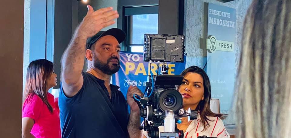 Estudio hondureño participa en creación de película internacional