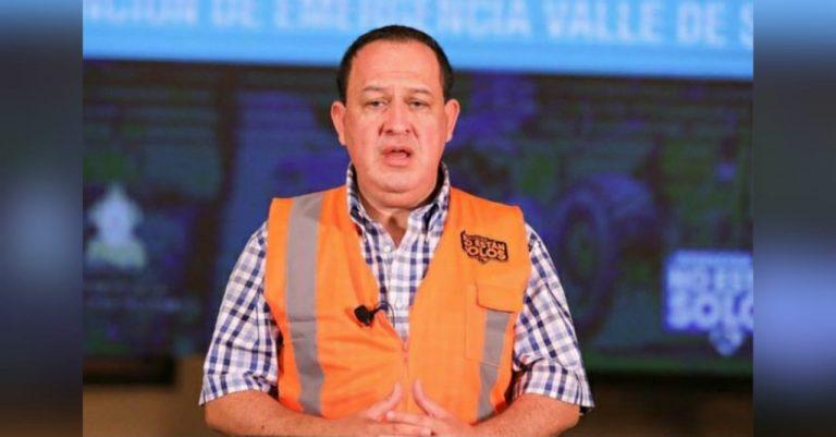 COVID-19: Gustavo Boquín viaja a ser atendido en México; con este equipo lo tratarán