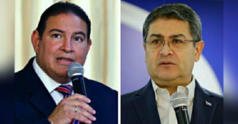 Luis Suazo: «Fiscales de EEUU olvidaron que su propósito es hacer justicia»