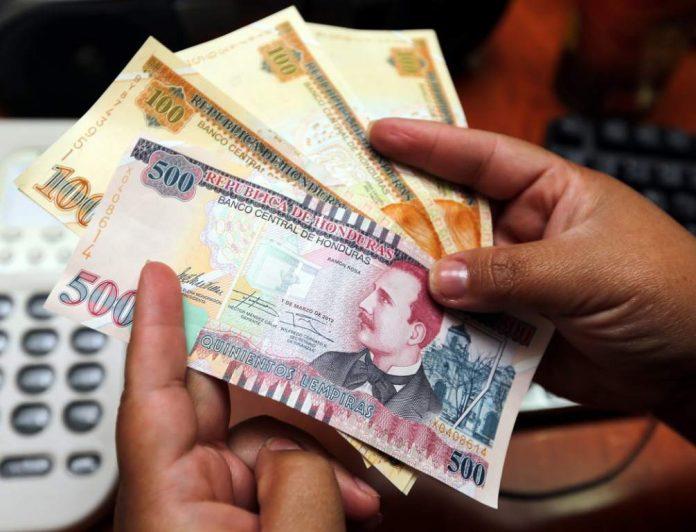 Salario mínimo Fosdeh