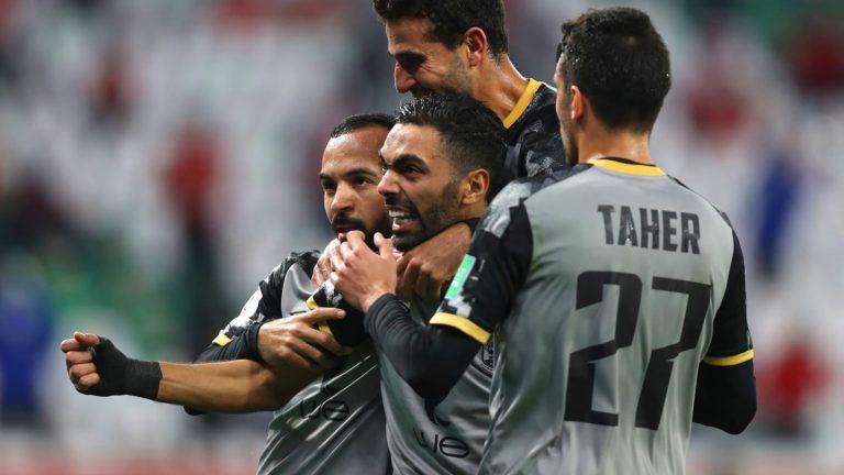 Al-Ahly será el rival del Bayern en semifinales del Mundial de Clubes