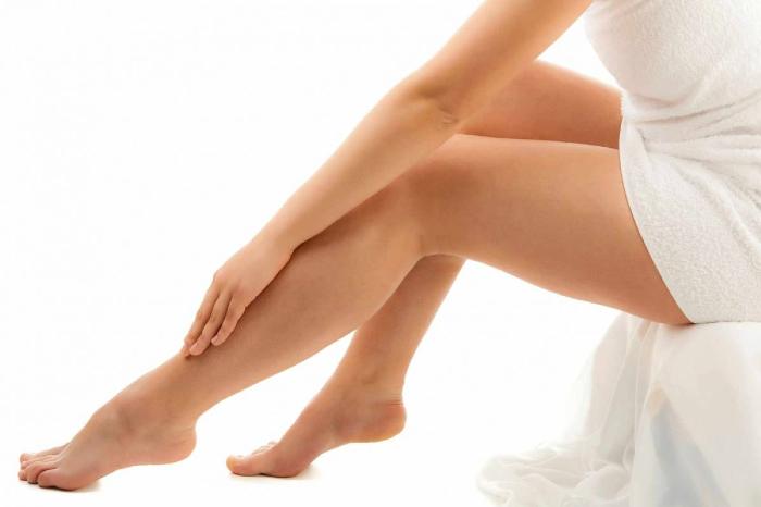 Consejos para aliviar la pesadez de las piernas durante el periodo
