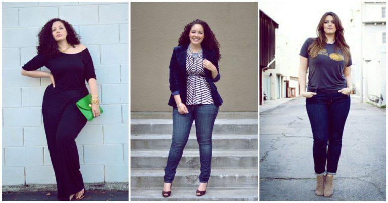 Consejos y trucos de ropa para esconder tu barriga