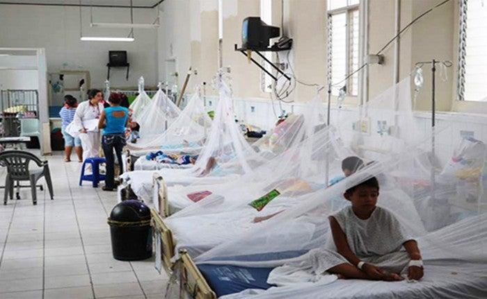 Honduras: Salud alerta por aumento de casos de dengue grave