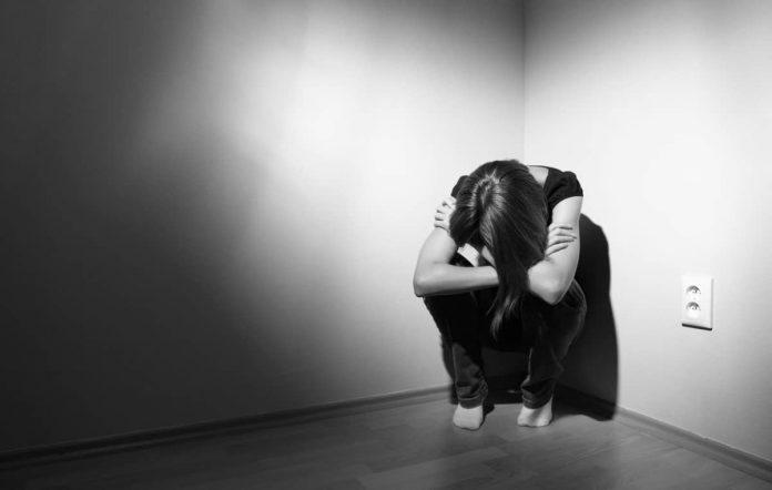 depresión salud población psicóloga