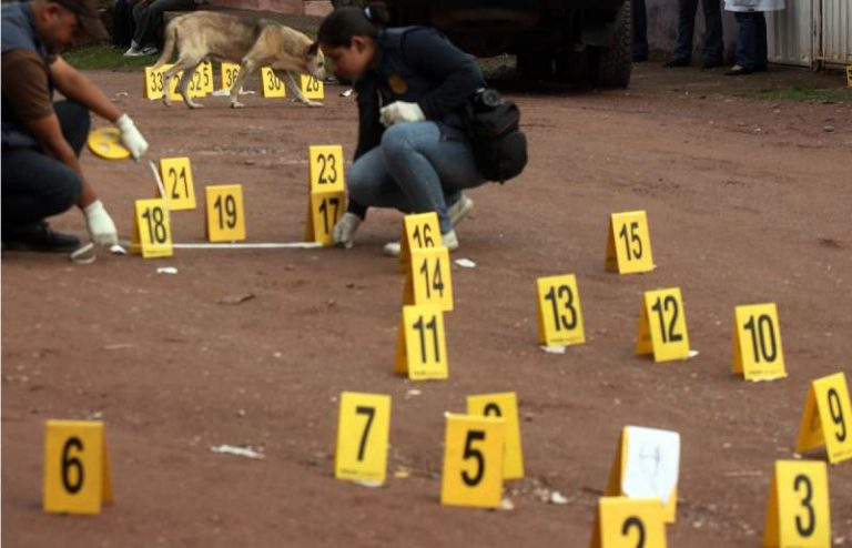 OV-UNAH: Hay 16 muertes violentas de militantes políticos en ambiente electoral