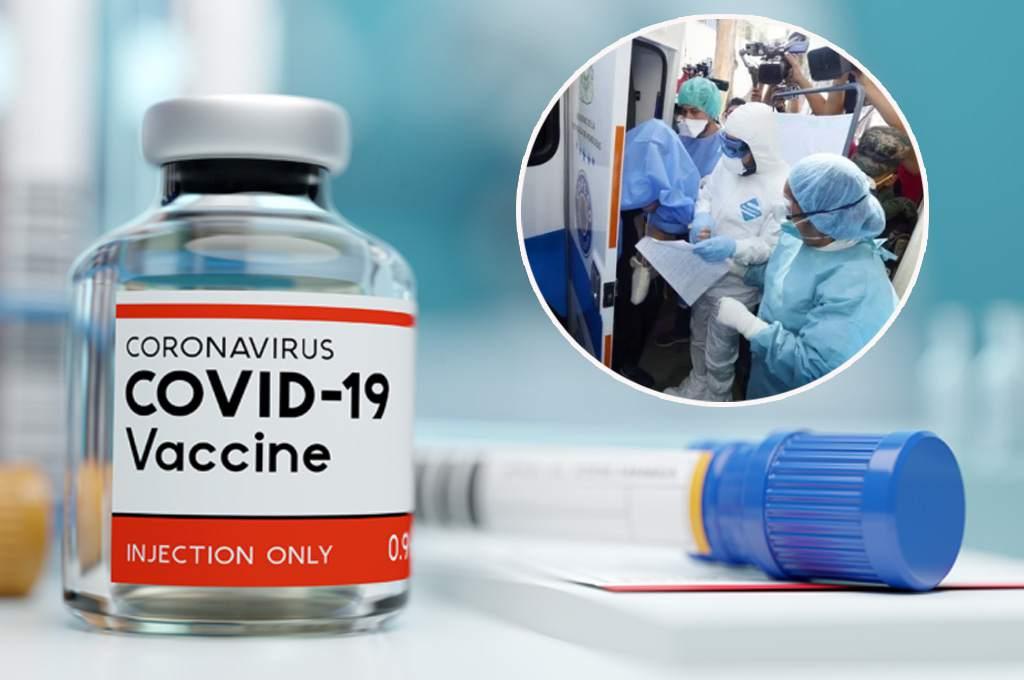 Veeduría Social compra vacuna