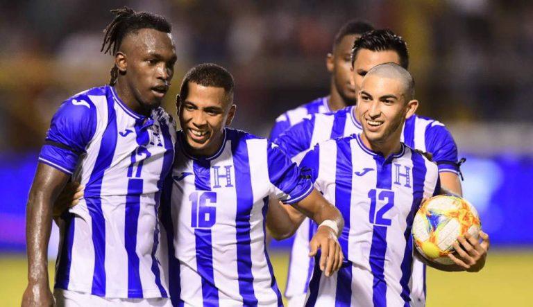 OFICIAL: Honduras enfrentará a Bielorrusia y Grecia en marzo