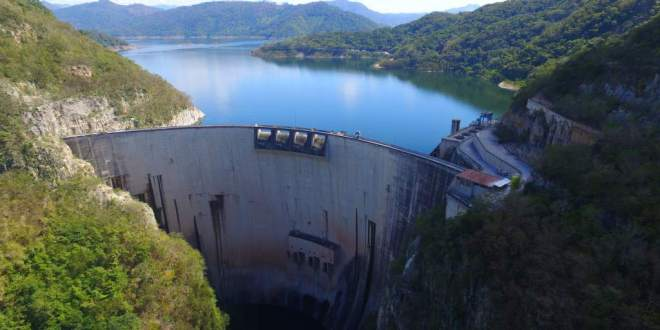 PCM represas está contra ley