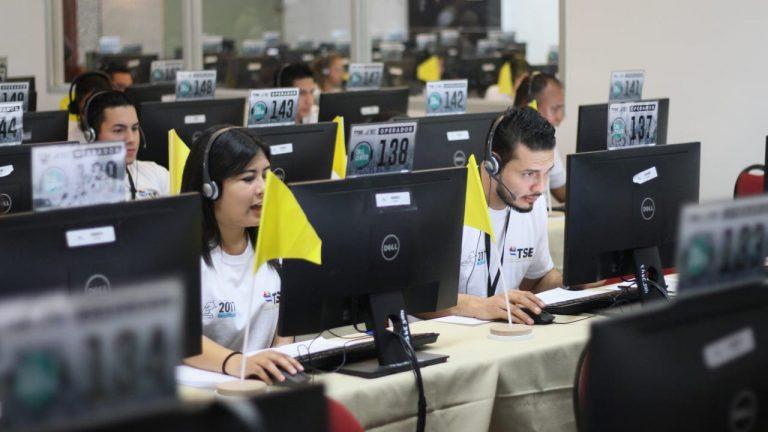 CNE anuncia que usará sistema propio para transmitir resultados en primarias