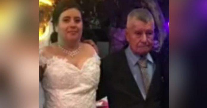 abuelito mata a su esposa Talanga