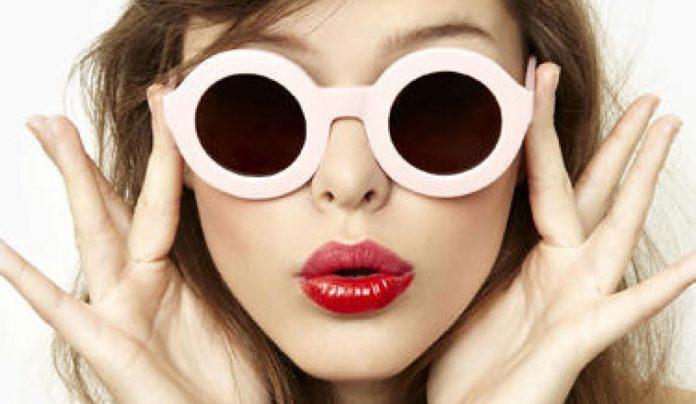 gafas forma rostro