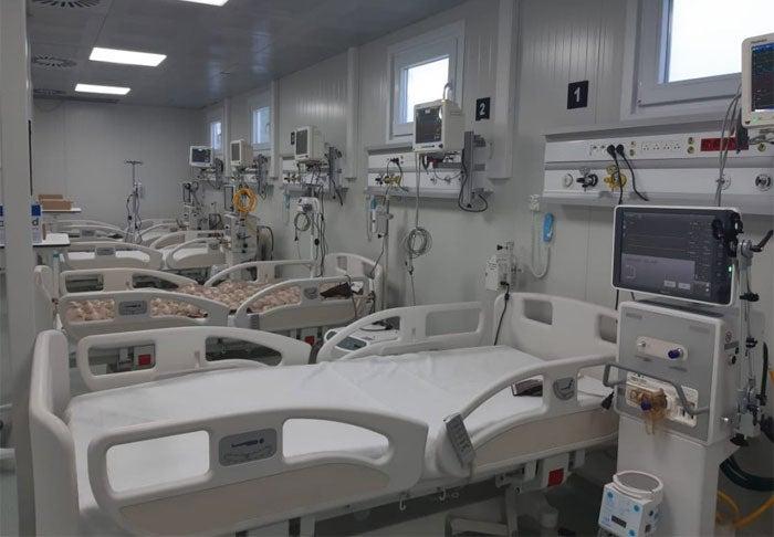 Honduras Médicos Intensivistas