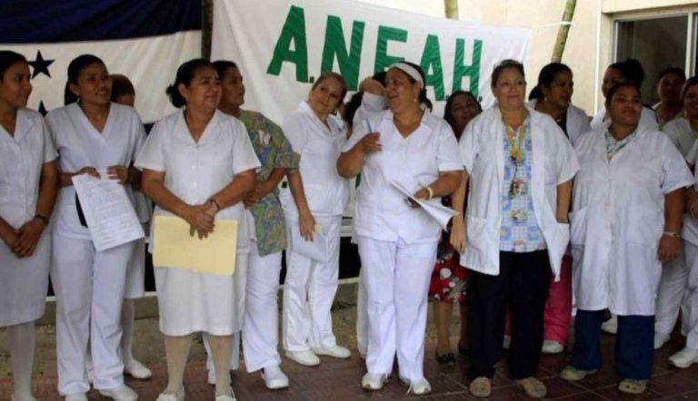 Medio millón de personas quedarían sin atención médica por falta de enfermeras