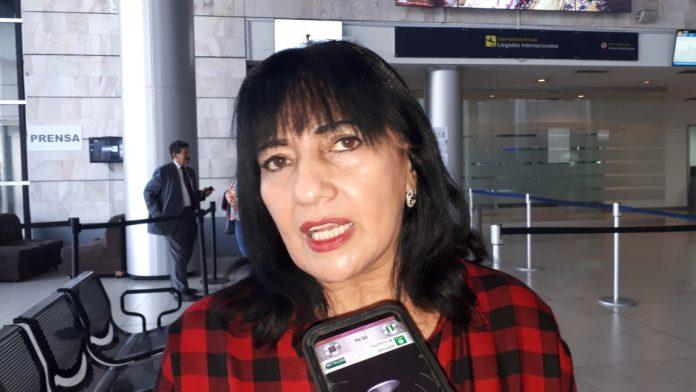 mujeres asesinadas honduras defensora