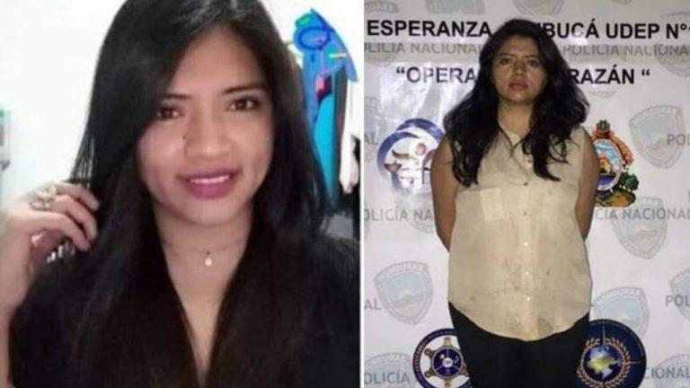 Ministerio Público confirma: Keyla Martínez no se suicidó, fue asfixiada