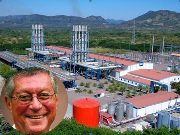 PCM tiro de gracia sector energético