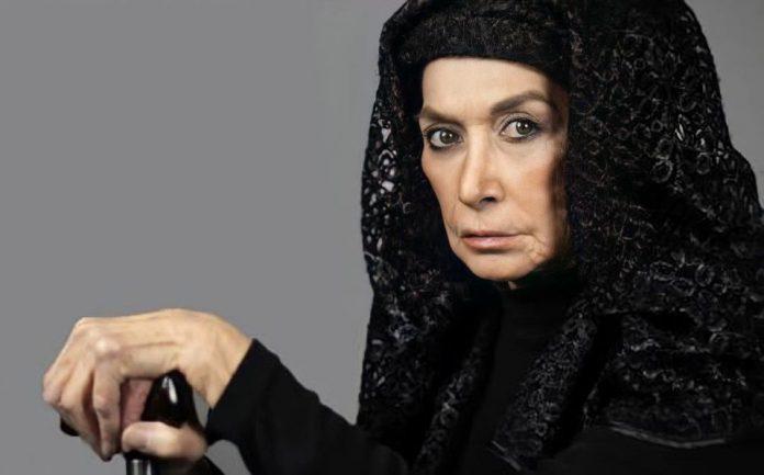 Muere Lucía Guilmáin