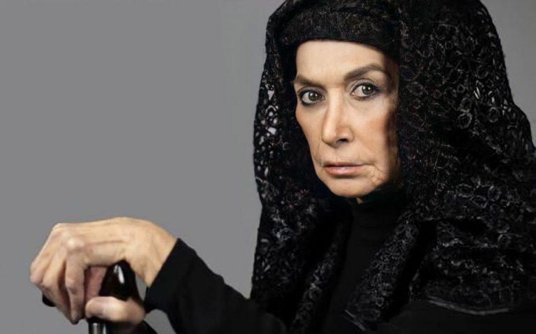 Luto en Televisa: muere la actriz Lucía Guilmáin a los 83 años