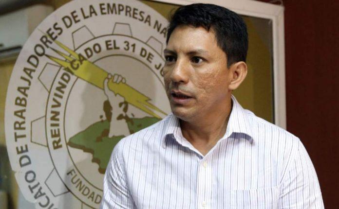 """STENEE exige salida de interventores tras supuesta petición de """"jugosos"""" salarios"""