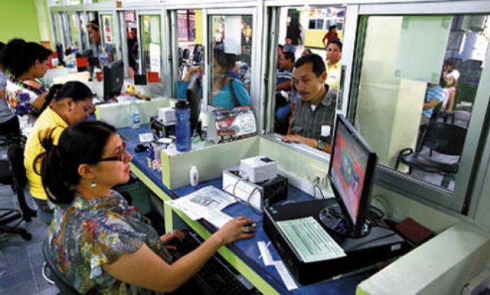 En 2021, Honduras pagará más de L55 mil millones en salarios a empleados públicos