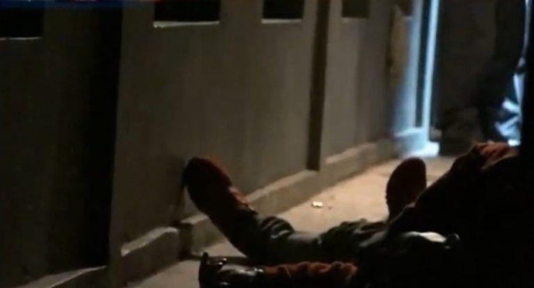 Intentó huir: matan a disparos a conductor de mototaxi en Comayagüela