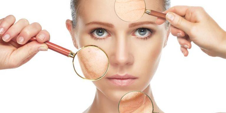 DE MUJERES| Descubre cuál es tu tipo de piel y cómo cuidarla