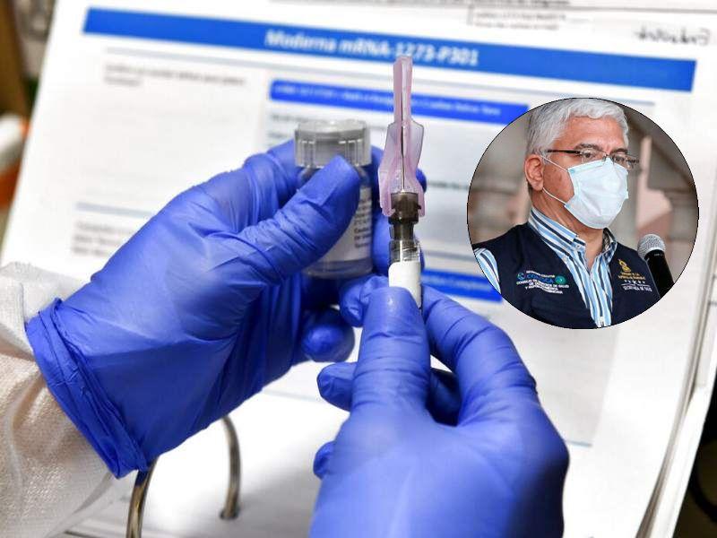 vacunas segunda quincena de marzo