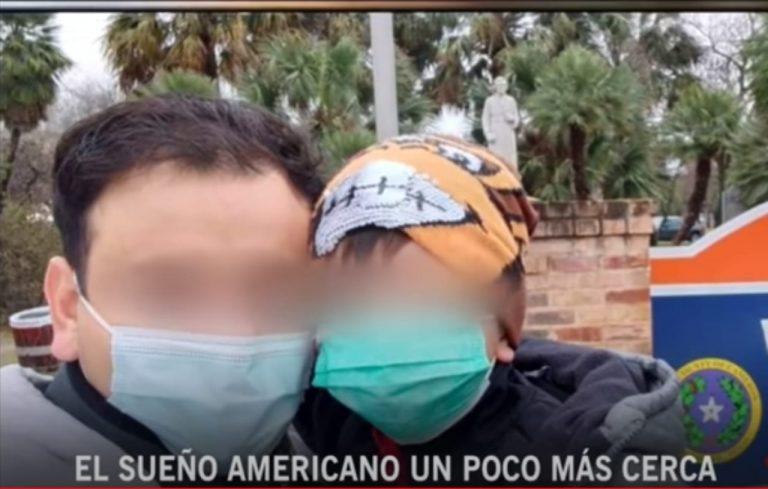 Hondureño relata cómo huyó de las maras, enfrentó el secuestro y obtuvo asilo