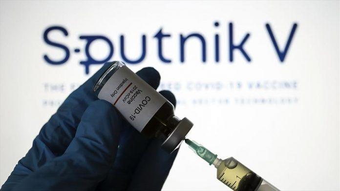 México vacuna Sputnik V