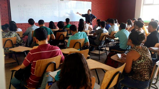 Becas en EEUU: exhortan a hondureños a estudiar en el extranjero