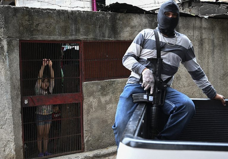¡Antesala de elecciones! ¿Quiénes circulan este sábado en Honduras?