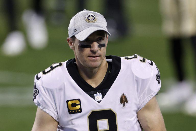 LEYENDA: Drew Brees se retira de la NFL