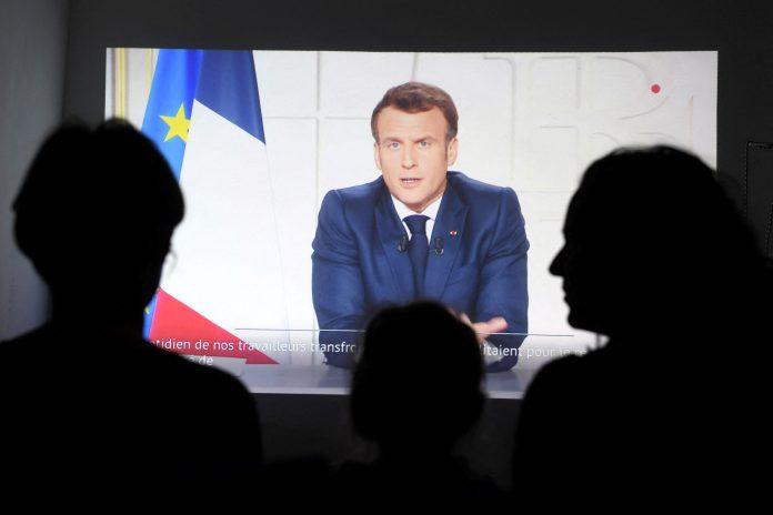 Francia aumenta restricciones por COVID