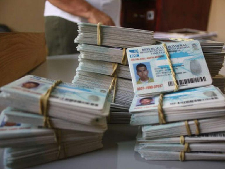 RNP pide extender vigencia de antigua identidad hasta el 15 de agosto