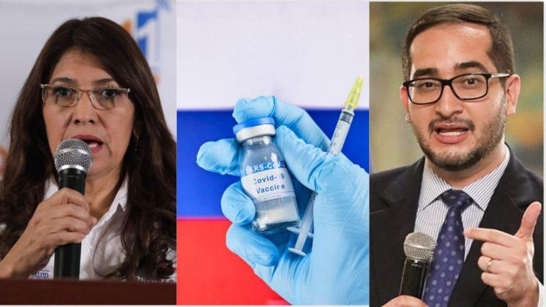 Vacuna Sputnik, más de un mes desde la promesa, pero gobierno aún no cumple