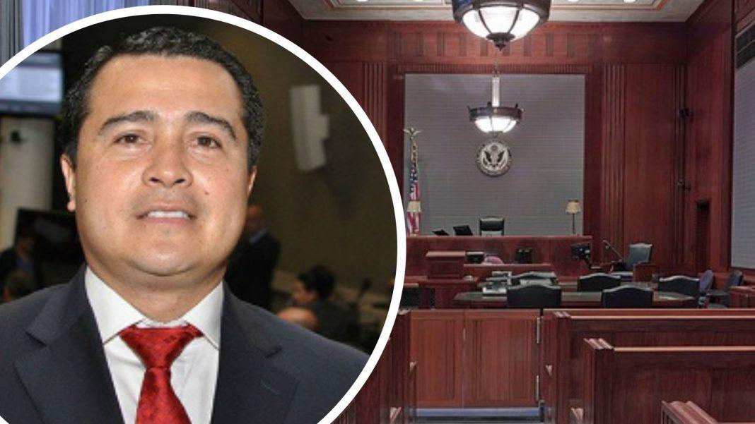 Sentencian a Tony Hernández