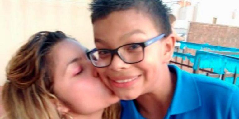 """Karina Chinchilla a madres con hijos desaparecidos: """"No dejen de luchar"""""""