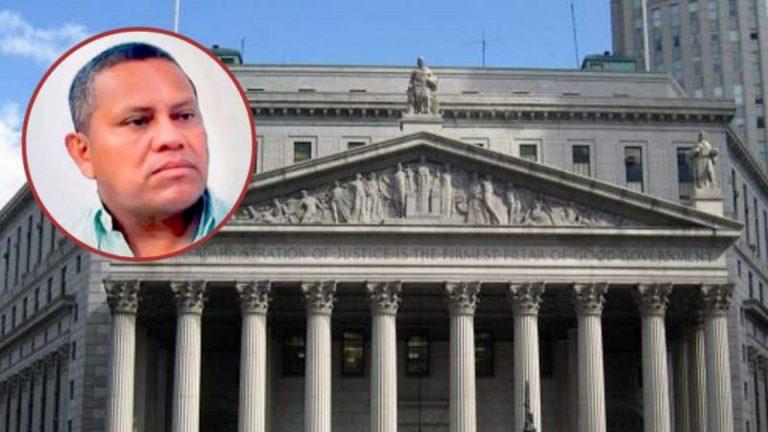 Juicio Fuentes Ramírez: «No hay nada de malo» en tener fotos de armas, dice la defensa