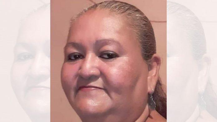mujer muerta apartamento Ceiba