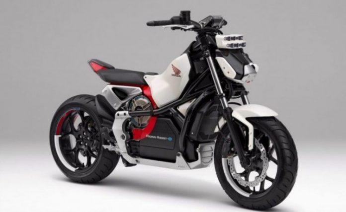 Baterias motos Honda