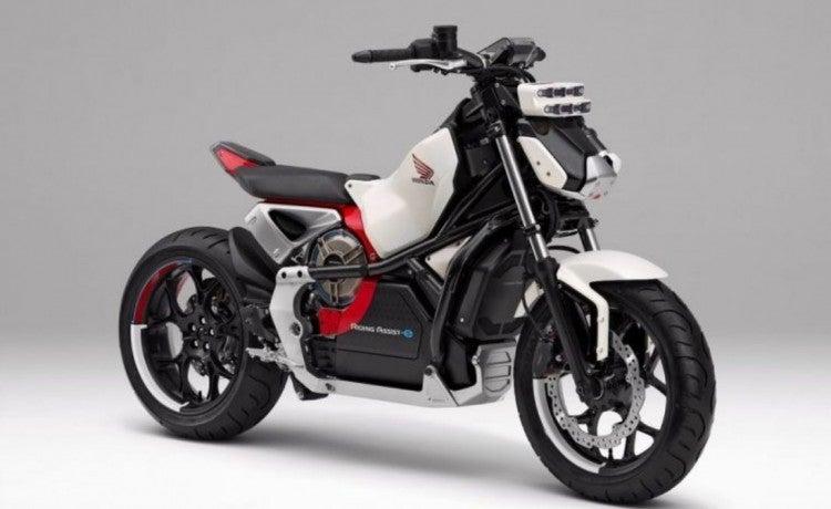 KTM, Yamaha, Piaggio y Honda compartirán baterías en sus motos eléctricas