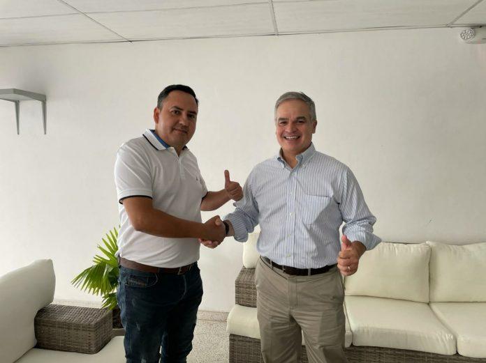 Coordinador de Luis respalda a Yani