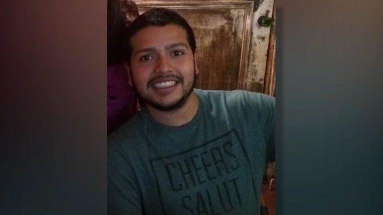 Por cruzar un semáforo en rojo, hondureño está a un paso de la deportación